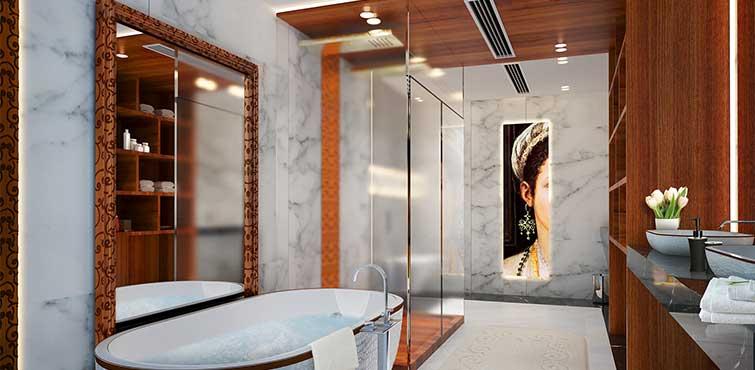 LorenzoBySujimoto Bathroom
