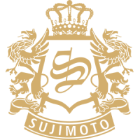 Sujimoto Construction Logo